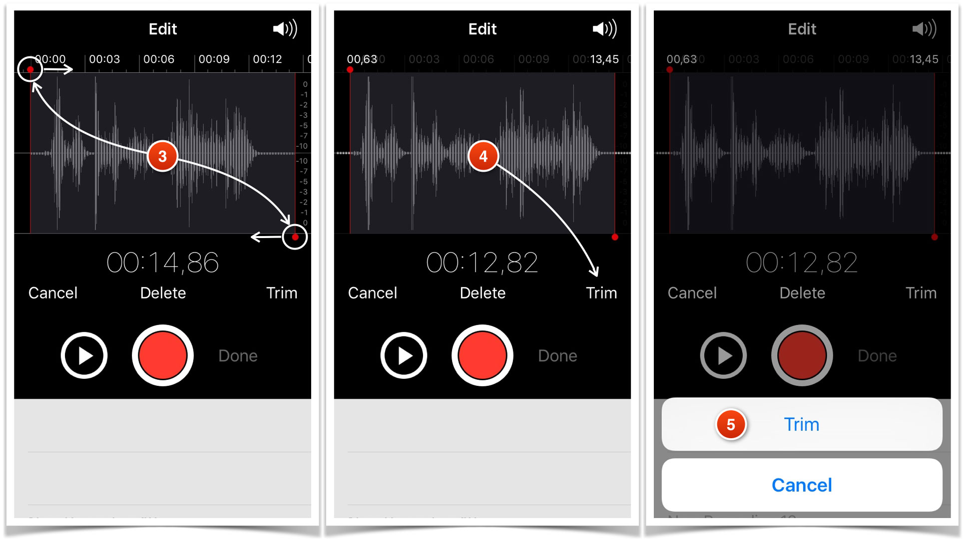 Download voice recorder 1. 6. 0. 0 (free) for windows mobile.